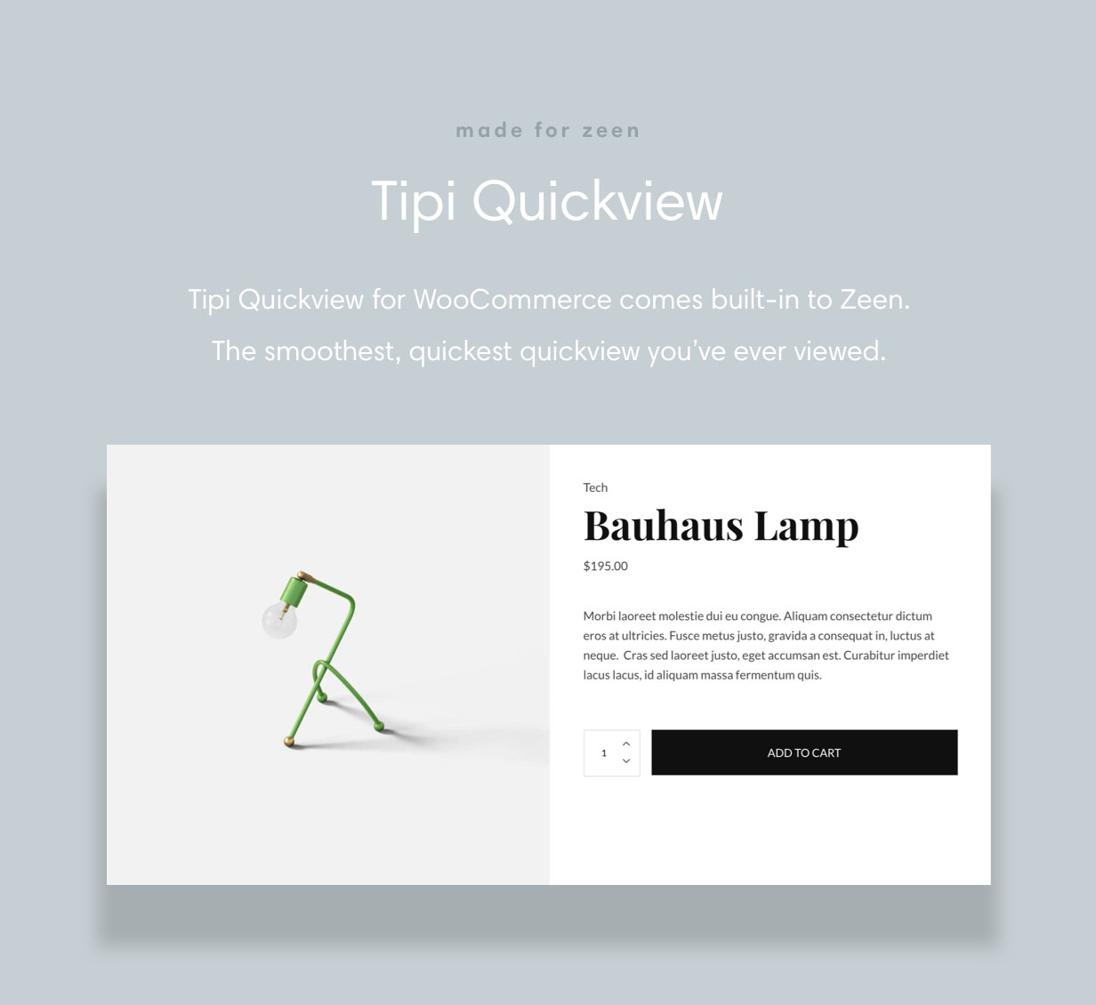 Quickview for WooCommerce